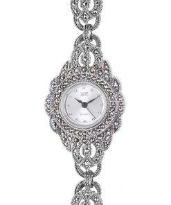 marcasite watch HW0110 1