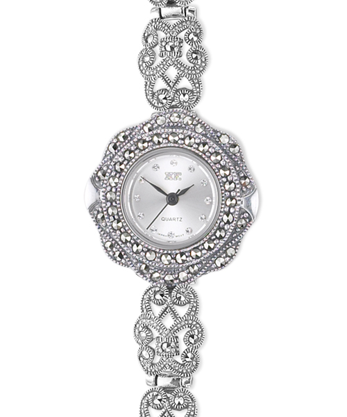 marcasite watch HW0111 1