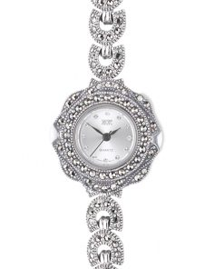 marcasite watch HW0112 2