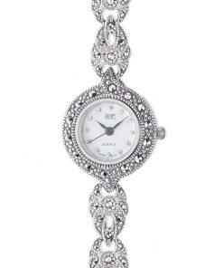 marcasite watch HW0113 1