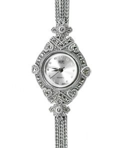 marcasite watch HW0115 1