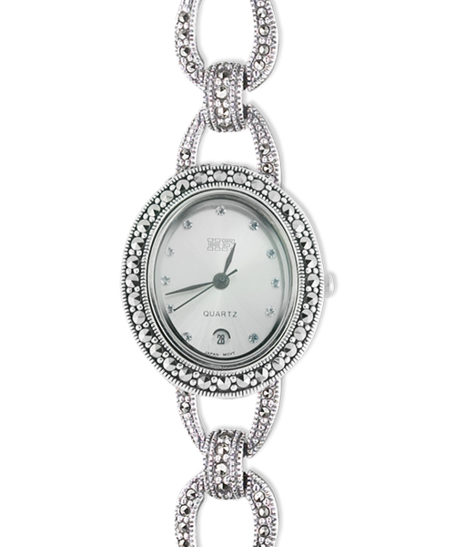marcasite watch HW0117 1