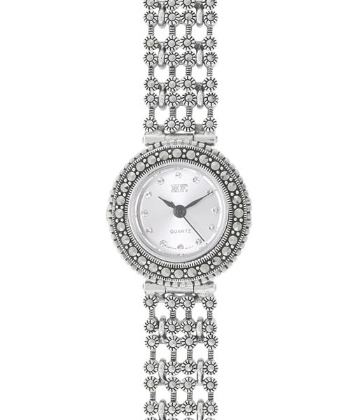 marcasite watch HW0120 1