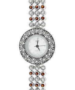 marcasite watch HW0122 1