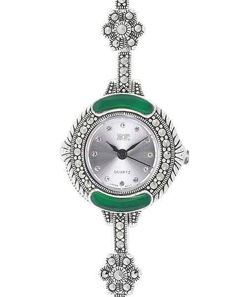 marcasite watch HW0123 1
