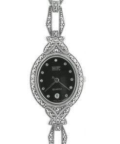 marcasite watch HW0126 1