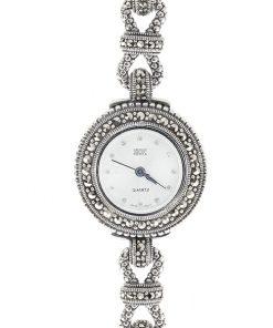 marcasite watch HW0127 1