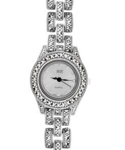 marcasite watch HW0128 1