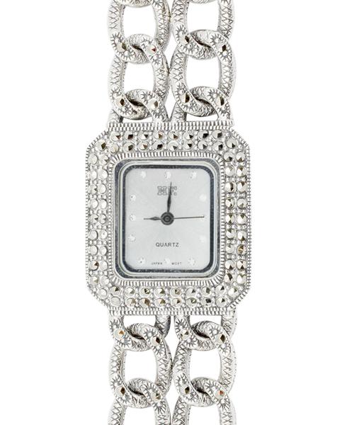 marcasite watch HW0129 1