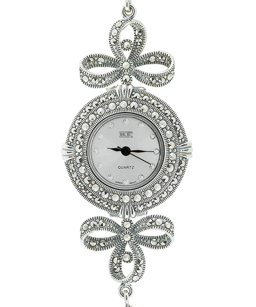 marcasite watch HW0130 1