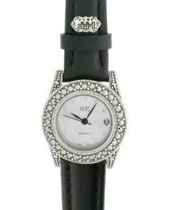marcasite watch HW0131 1