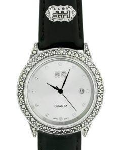 marcasite watch HW0132 1