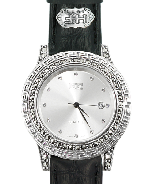 marcasite watch HW0134 1