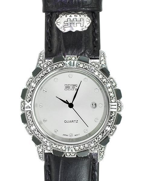 marcasite watch HW0135 1