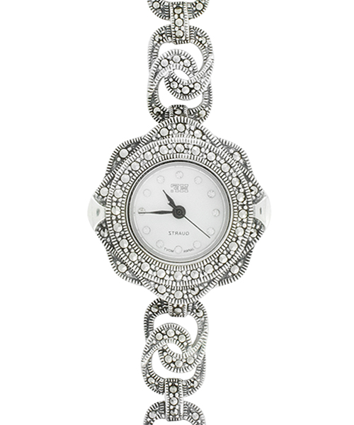 marcasite watch HW0136 1