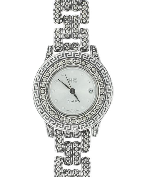 marcasite watch HW0137 1