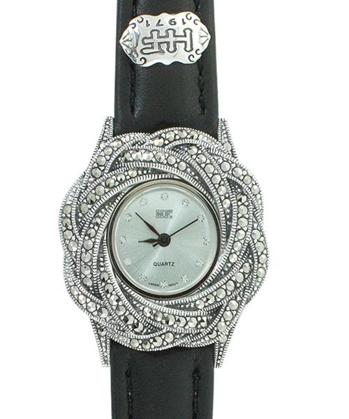 marcasite watch HW0140 1
