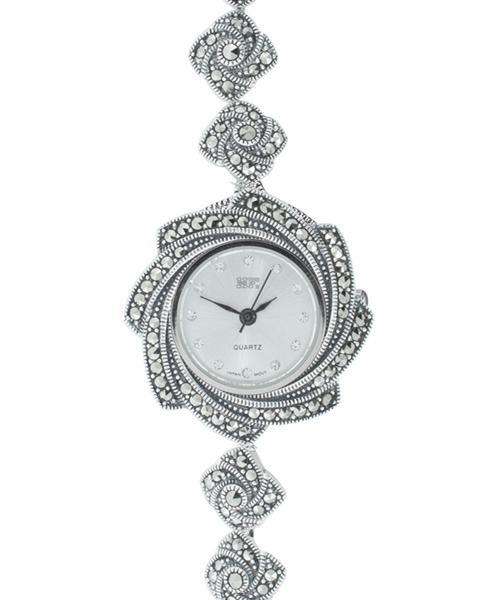 marcasite watch HW0141 1