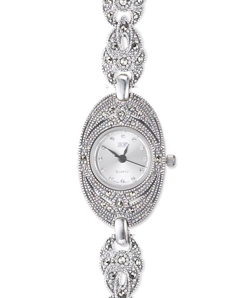 marcasite watch HW0142 1