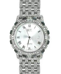 marcasite watch HW0151 1