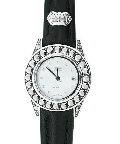 marcasite watch HW0154 1