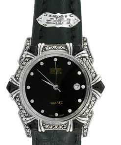 marcasite watch HW0156 1