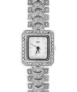 marcasite watch HW0157 S 1