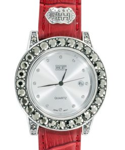 marcasite watch HW0159 1