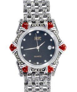 marcasite watch HW0161 1