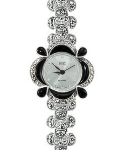 marcasite watch HW0162 1