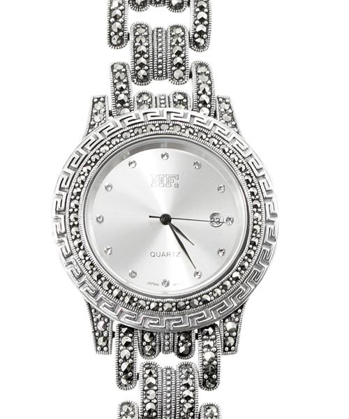 marcasite watch HW0163 1