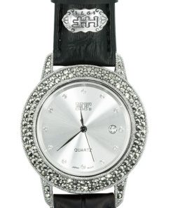marcasite watch HW0166 1
