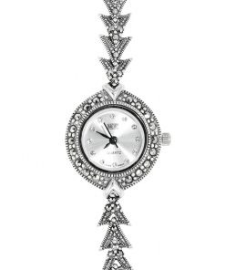 marcasite watch HW0170 1
