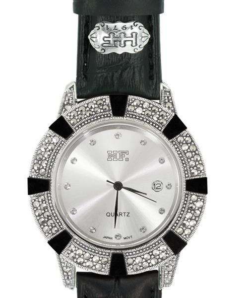 marcasite watch HW0171 1