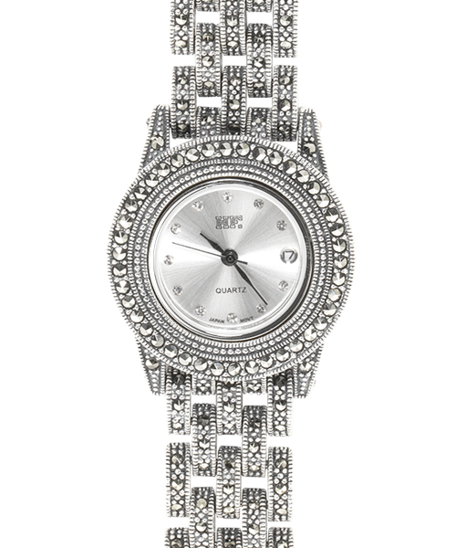 marcasite watch HW0176 1