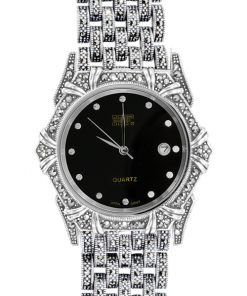 marcasite watch HW0181 1
