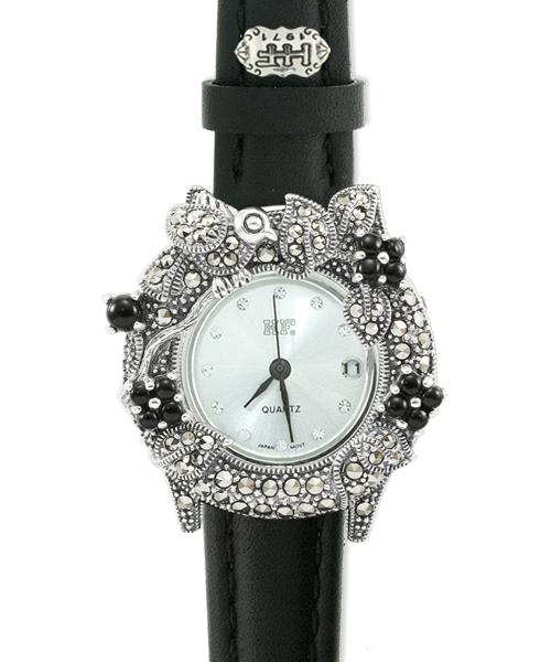 marcasite watch HW0184 1