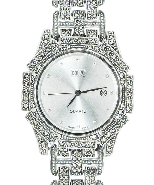 marcasite watch HW0192 1