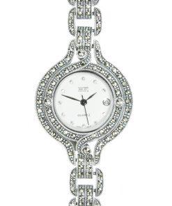 marcasite watch HW0195 1