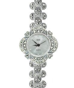 marcasite watch HW0196 1
