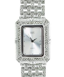 marcasite watch HW0197 1