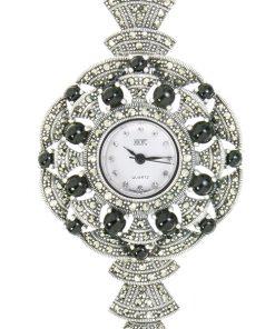 marcasite watch HW0199 1