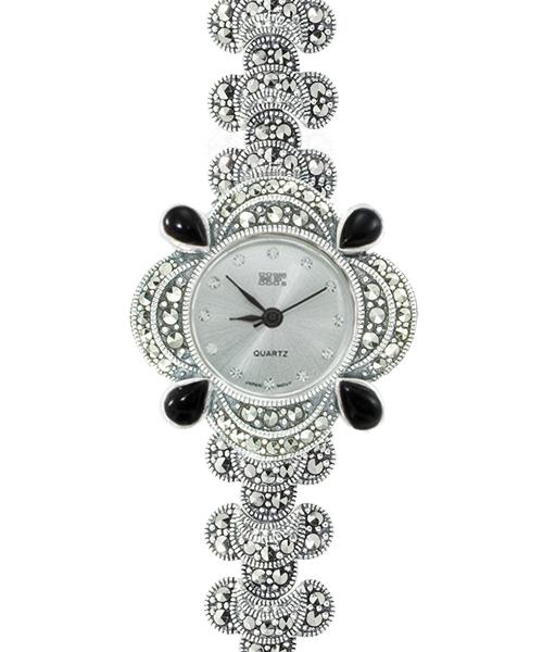 marcasite watch HW0200 1