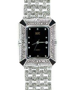 marcasite watch HW0201 1