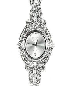 marcasite watch HW0205 1