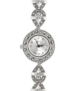 marcasite watch HW0207 1
