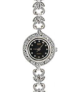 marcasite watch HW0218 1