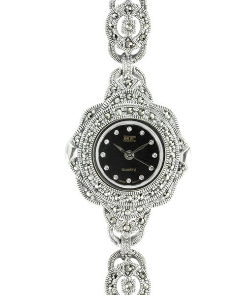 marcasite watch HW0221 1