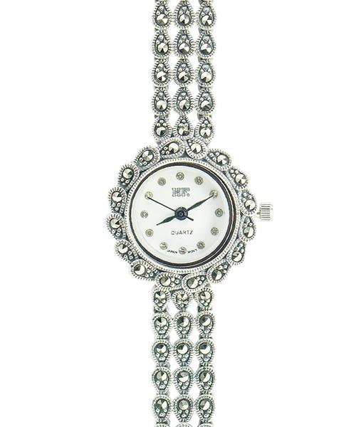 marcasite watch HW0222 1