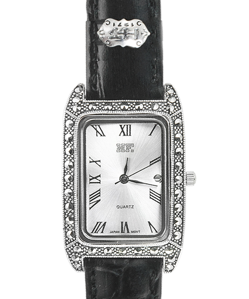 marcasite watch HW0224 1